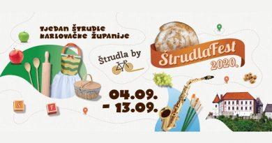 ŠTRUDLA FEST